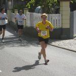 Halbmarathon in Heidelberg 2011 - BWS-Rhein Neckar nimmt teil