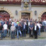 5 Jähriges Firmenjubiläum der BWS Rhein Neckar GmbH